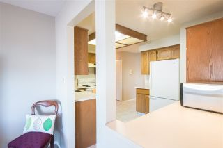 """Photo 6: 207 32145 OLD YALE Road in Abbotsford: Abbotsford West Condo for sale in """"CYPRESS PARK"""" : MLS®# R2025491"""