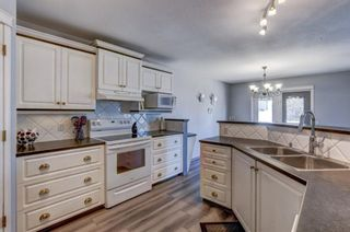 Photo 6: 55 Thornbird Way SE: Airdrie Detached for sale : MLS®# A1114077