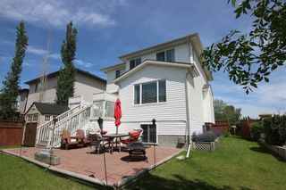 Photo 34: 215 CITADEL Drive NW in Calgary: Citadel Detached for sale : MLS®# C4303372