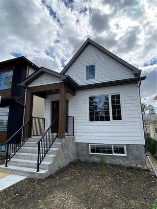 Photo 2: 1149 Parker Avenue in Winnipeg: West Fort Garry Residential for sale (1Jw)  : MLS®# 202022706
