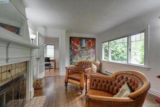 Photo 2: 919 Empress Ave in VICTORIA: Vi Central Park House for sale (Victoria)  : MLS®# 841099