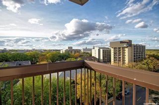 Photo 25: 801 510 5th Avenue North in Saskatoon: City Park Residential for sale : MLS®# SK846545