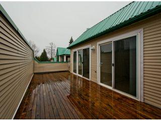 "Photo 9: 404 10128 132ND Street in Surrey: Cedar Hills Condo for sale in ""MELROSE GARDENS"" (North Surrey)  : MLS®# F1304973"