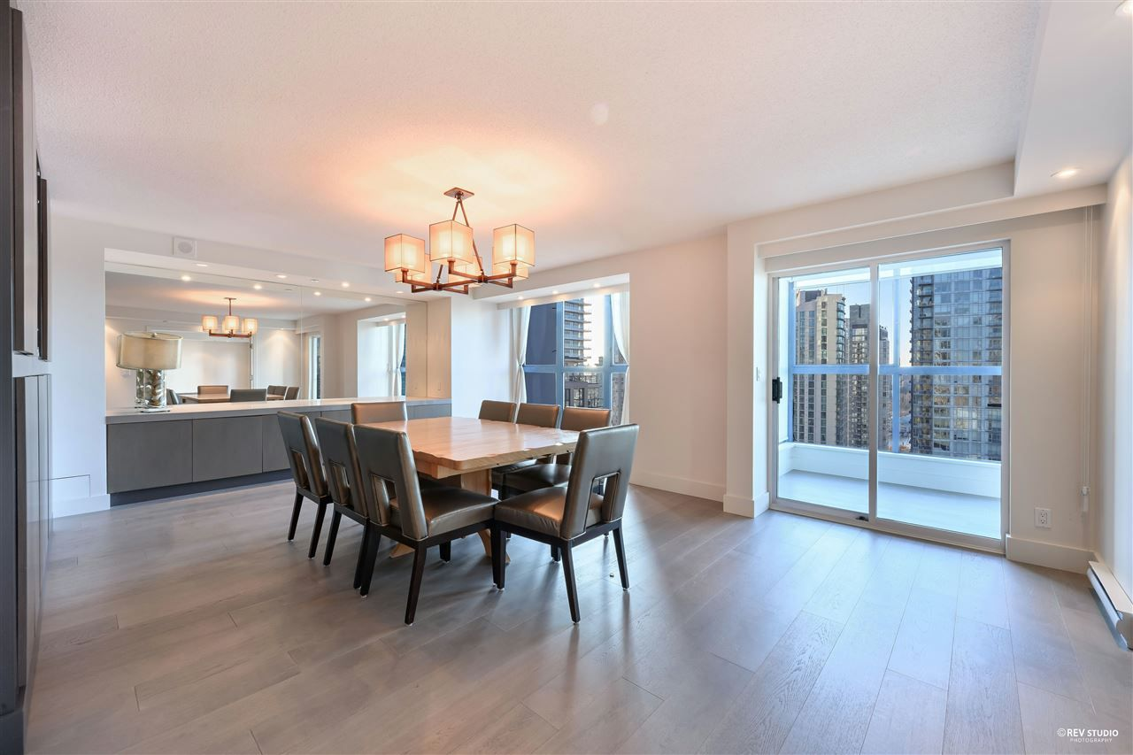 """Photo 13: Photos: 1401 1238 SEYMOUR Street in Vancouver: Downtown VW Condo for sale in """"THE SPACE"""" (Vancouver West)  : MLS®# R2520767"""