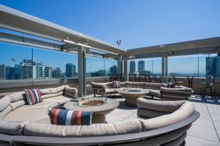 Photo 41: DOWNTOWN Condo for sale : 3 bedrooms : 165 6th Ave #2703 in San Diego