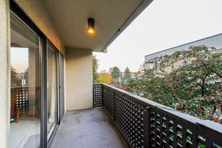 """Photo 13: 203 110 SEVENTH Street in New Westminster: Uptown NW Condo for sale in """"VILLA MONTEREY"""" : MLS®# R2317047"""