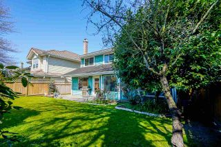 Photo 36: 3736 MCKAY Drive in Richmond: West Cambie House for sale : MLS®# R2588433
