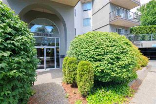 "Photo 5: 215 32725 GEORGE FERGUSON Way in Abbotsford: Abbotsford West Condo for sale in ""THE UPTOWN"" : MLS®# R2109860"
