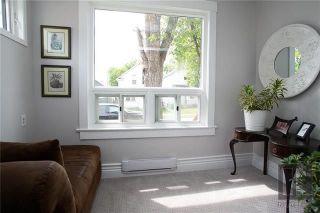 Photo 7: 193 Bertrand Street in Winnipeg: St Boniface Residential for sale (2A)  : MLS®# 1820210