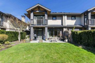 Photo 2: 42 3639 ALDERCREST DRIVE in North Vancouver: Roche Point Townhouse for sale : MLS®# R2354017
