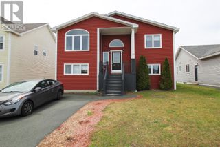 Photo 1: 53 Palm Drive in St. Johns: House for sale : MLS®# 1231046