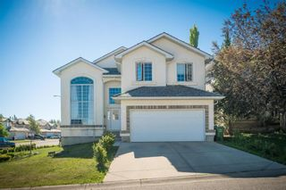 Main Photo: 6 HAMPSTEAD Manor NW in Calgary: Hamptons Detached for sale : MLS®# A1125798