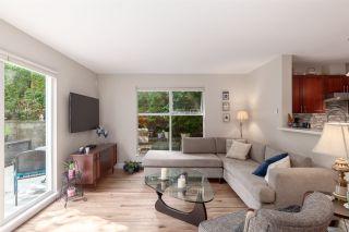 """Photo 9: 4 3170 W 4TH Avenue in Vancouver: Kitsilano Condo for sale in """"AVANTI"""" (Vancouver West)  : MLS®# R2437235"""