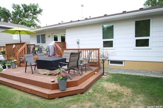 Photo 34: 134 Tobin Crescent in Saskatoon: Lawson Heights Residential for sale : MLS®# SK860594