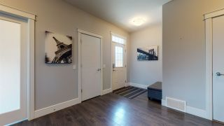 Photo 3: 8128 GOURLAY Place in Edmonton: Zone 58 House for sale : MLS®# E4240261