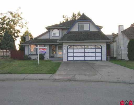 Main Photo: 8867 203A ST in Langley: Walnut Grove House for sale : MLS®# F2520780