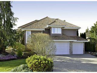 "Photo 2: 3472 CANTERBURY Drive in Surrey: Morgan Creek House for sale in ""Morgan Creek"" (South Surrey White Rock)  : MLS®# F1406566"