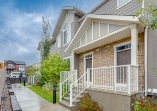Main Photo: 659 Evanston Manor NW in Calgary: Evanston Row/Townhouse for sale : MLS®# A1148257