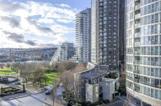 """Photo 22: 806 1438 RICHARDS Street in Vancouver: Yaletown Condo for sale in """"AZURA 1"""" (Vancouver West)  : MLS®# R2541755"""