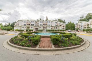"""Photo 11: 209 2960 PRINCESS Crescent in Coquitlam: Canyon Springs Condo for sale in """"THE JEFFERSON"""" : MLS®# R2322902"""