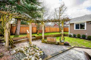 """Photo 29: 412 EIGHTH Avenue in New Westminster: GlenBrooke North House for sale in """"GlenBrook North"""" : MLS®# R2555470"""