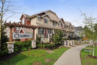 "Photo 21: 39 3009 156 Street in Surrey: Grandview Surrey Townhouse for sale in ""Kallisto"" (South Surrey White Rock)  : MLS®# R2501357"