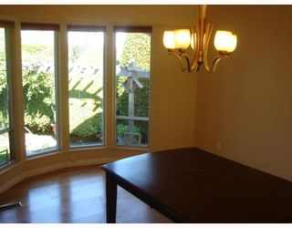 """Photo 6: 8271 OSGOODE Drive in RICHMOND: Saunders House for sale in """"SAUNDERS"""" (Richmond)  : MLS®# V782671"""