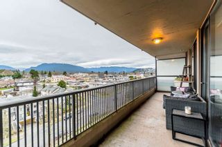 "Photo 10: 1107 3760 ALBERT Street in Burnaby: Vancouver Heights Condo for sale in ""Boundary View"" (Burnaby North)  : MLS®# R2233720"