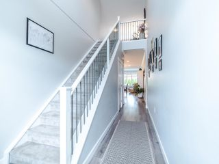 """Photo 2: 76 7138 210 Street in Langley: Willoughby Heights Townhouse for sale in """"PRESTWICK"""" : MLS®# R2593817"""