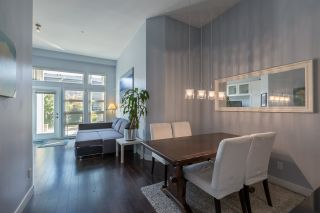Photo 1: 112 738 E 29TH AVENUE in Vancouver: Fraser VE Condo for sale (Vancouver East)  : MLS®# R2113741