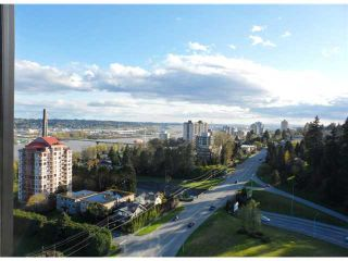 """Photo 15: # 1901 11 E ROYAL AV in New Westminster: Fraserview NW Condo for sale in """"VICTORIA HILL HIGH RISES"""" : MLS®# V1002340"""