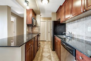 Photo 2: 405 515 57 Avenue SW in Calgary: Windsor Park Apartment for sale : MLS®# A1141882