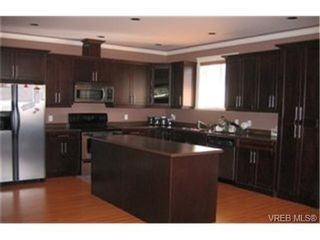 Photo 2:  in VICTORIA: La Florence Lake House for sale (Langford)  : MLS®# 425834