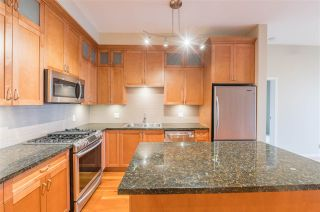 """Photo 14: 208 250 SALTER Street in New Westminster: Queensborough Condo for sale in """"PADDLERS LANDING"""" : MLS®# R2542712"""