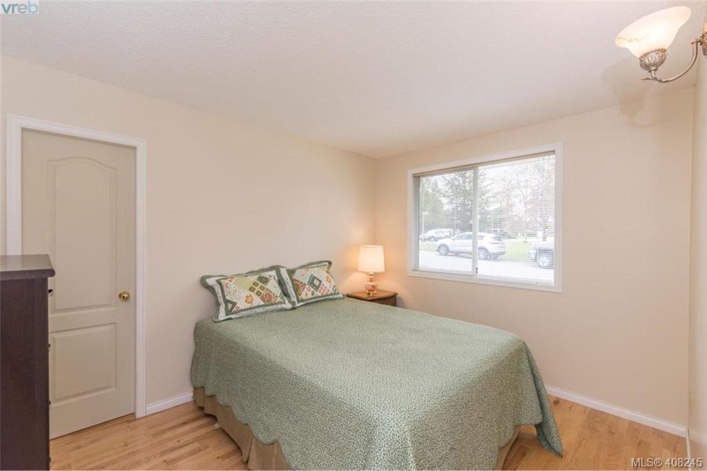 Photo 14: Photos: 546 Roseridge Pl in VICTORIA: SW Northridge House for sale (Saanich West)  : MLS®# 811318