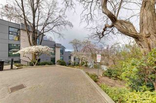 Photo 23: 111 1236 W 8TH Avenue in Vancouver: Fairview VW Condo for sale (Vancouver West)  : MLS®# R2562231