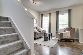Photo 6: 130 INVERNESS Square SE in Calgary: McKenzie Towne Row/Townhouse for sale : MLS®# C4302291