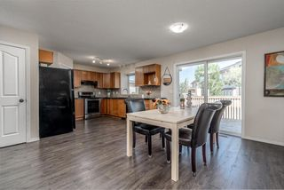 Photo 8: 122 Luxstone Road SW: Airdrie Detached for sale : MLS®# A1129612