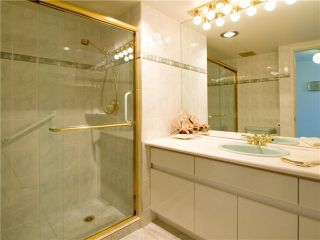 "Photo 6: # 1004 2135 ARGYLE AV in West Vancouver: Dundarave Condo for sale in ""THE CRESCENT"" : MLS®# V920793"