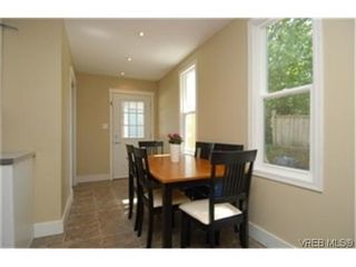 Photo 4:  in VICTORIA: VR View Royal House for sale (View Royal)  : MLS®# 469988