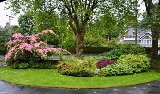 Photo 35: 1399 MATTHEWS Avenue in Vancouver: Shaughnessy House for sale (Vancouver West)  : MLS®# R2465863