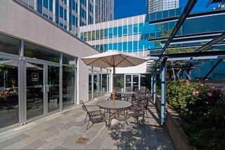 "Photo 38: 1207 989 NELSON Street in Vancouver: Downtown VW Condo for sale in ""THE ELECTRA"" (Vancouver West)  : MLS®# R2567499"