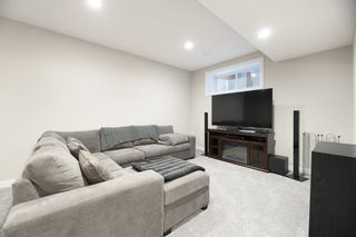 Photo 37: 33 RED FOX WY: St. Albert House for sale : MLS®# E4181739