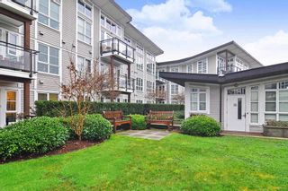 "Photo 15: 201 23215 BILLY BROWN Road in Langley: Fort Langley Condo for sale in ""WATERFRONT AT BEDFORD LANDING"" : MLS®# R2429989"
