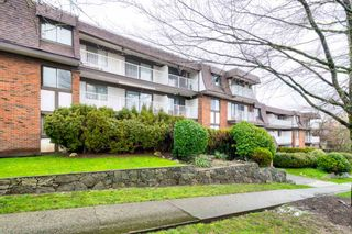 Photo 1: 314 331 KNOX STREET in New Westminster: Sapperton Condo for sale : MLS®# R2238098