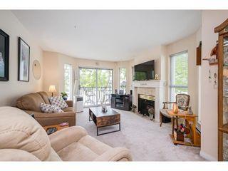 "Photo 6: 105 20727 DOUGLAS Crescent in Langley: Langley City Condo for sale in ""Joseph's Court"" : MLS®# R2605390"