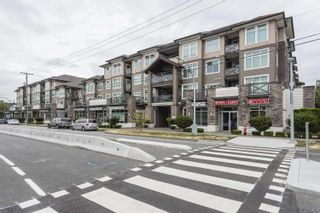 "Photo 1: 269 6758 188 Street in Surrey: Clayton Condo for sale in ""Calera"" (Cloverdale)  : MLS®# R2609649"
