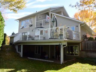 Photo 9: 956 HUNTLEIGH Crescent in : Aberdeen House for sale (Kamloops)  : MLS®# 131219