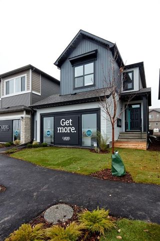 Photo 1: 248 CORNERBROOK Common NE in Calgary: Cornerstone Detached for sale : MLS®# A1034142