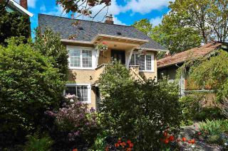 Photo 1: 4019 DUNBAR STREET in Vancouver: Dunbar House for sale (Vancouver West)  : MLS®# R2462026